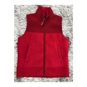 American Eagle Outfitters Fleece Vest, Women's